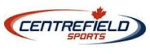 Centerfield Sports logo and link