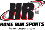 Home Run Sports logo and link