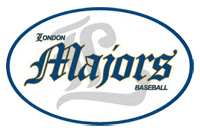 London Majors Logo