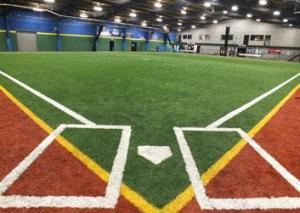 Canada's finest indoor training facility.