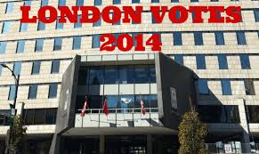 london votes