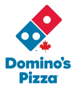 Domino's Pizza Logo and Link
