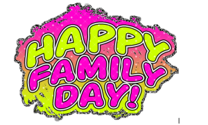 Family Day 2015 in Canada