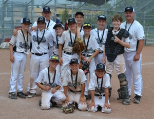 NATS - SILVER -   BARRIE TOURNAMENT JULY 10-12 2015